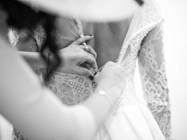 La boda de Pedro y Nuria en Guadalupe, Cáceres 25