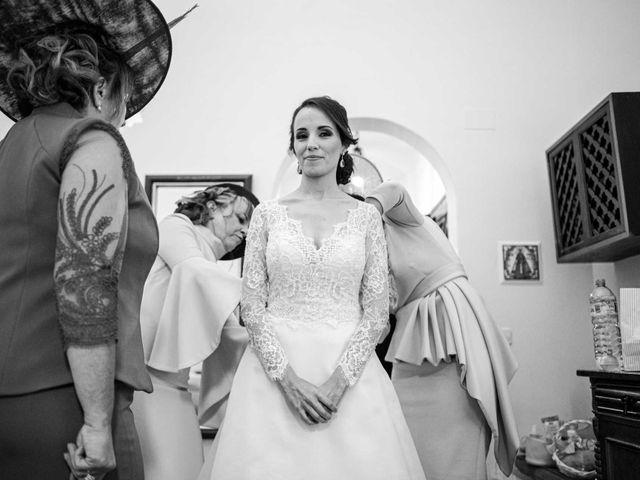 La boda de Pedro y Nuria en Guadalupe, Cáceres 29