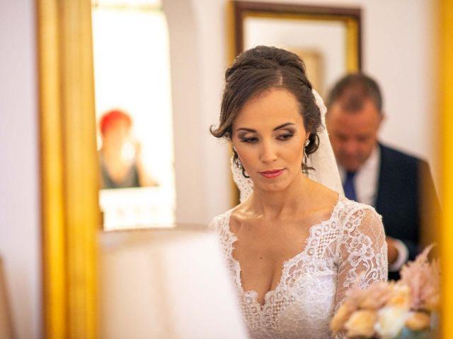 La boda de Pedro y Nuria en Guadalupe, Cáceres 30