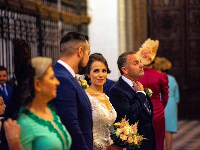 La boda de Pedro y Nuria en Guadalupe, Cáceres 42