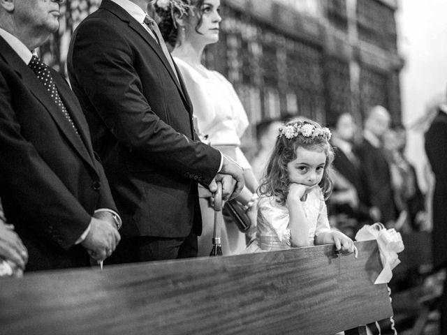 La boda de Pedro y Nuria en Guadalupe, Cáceres 44