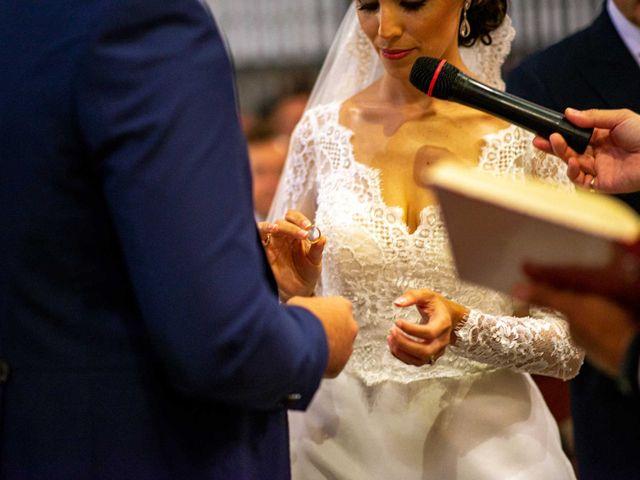 La boda de Pedro y Nuria en Guadalupe, Cáceres 46