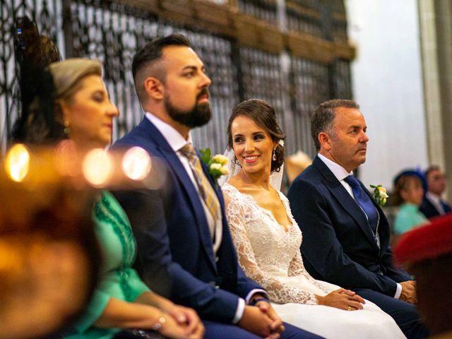 La boda de Pedro y Nuria en Guadalupe, Cáceres 49