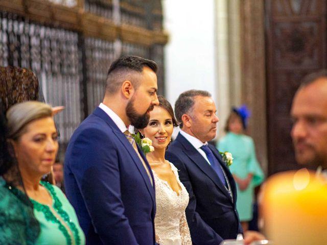 La boda de Pedro y Nuria en Guadalupe, Cáceres 50