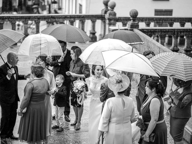 La boda de Pedro y Nuria en Guadalupe, Cáceres 61