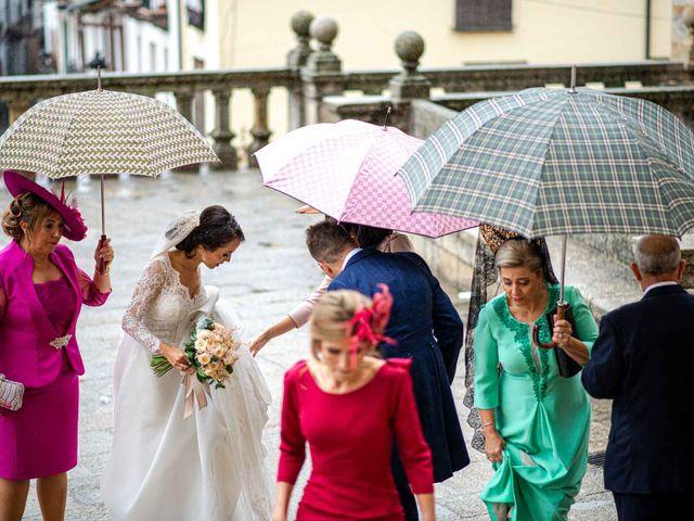 La boda de Pedro y Nuria en Guadalupe, Cáceres 63