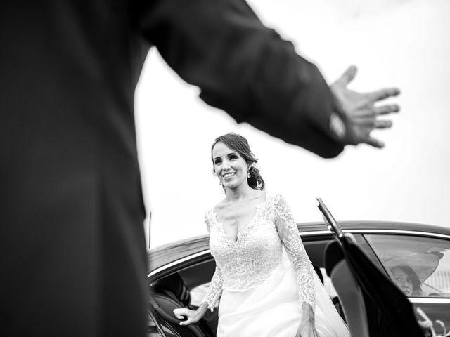 La boda de Pedro y Nuria en Guadalupe, Cáceres 66