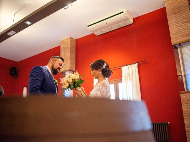 La boda de Pedro y Nuria en Guadalupe, Cáceres 83