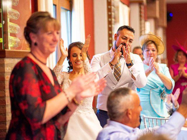 La boda de Pedro y Nuria en Guadalupe, Cáceres 86