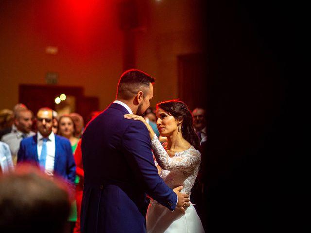 La boda de Nuria y Pedro