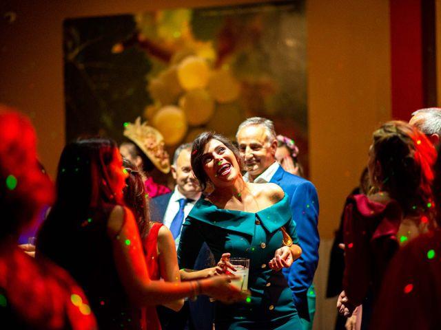 La boda de Pedro y Nuria en Guadalupe, Cáceres 97