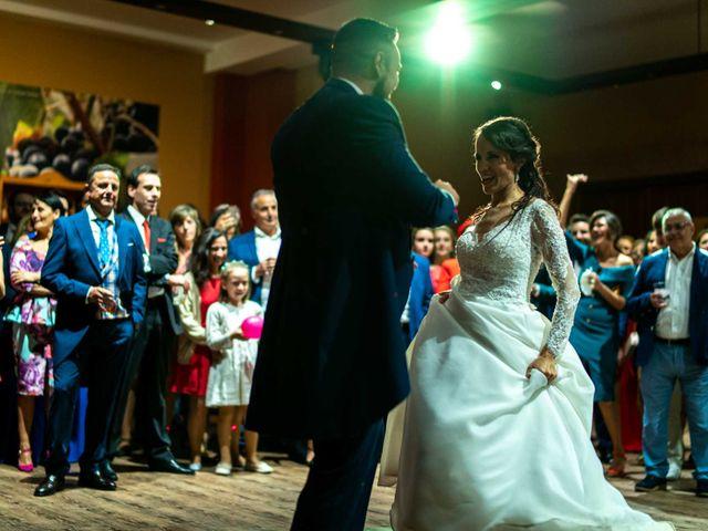 La boda de Pedro y Nuria en Guadalupe, Cáceres 98