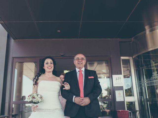 La boda de Ernesto y Cristina en Montbrio Del Camp, Tarragona 5