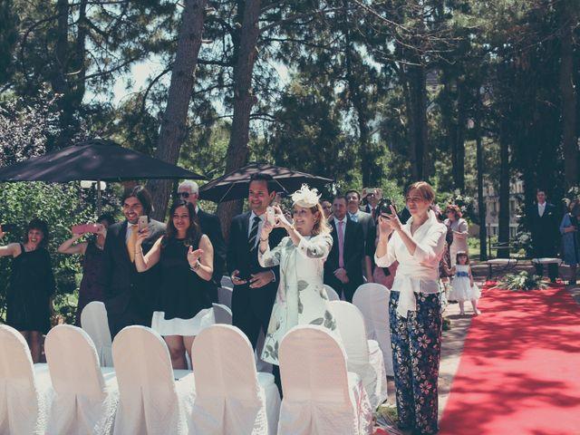 La boda de Ernesto y Cristina en Montbrio Del Camp, Tarragona 6