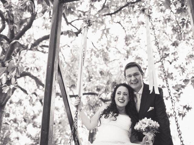 La boda de Ernesto y Cristina en Montbrio Del Camp, Tarragona 7