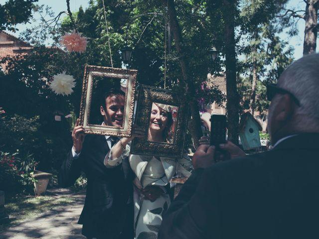 La boda de Ernesto y Cristina en Montbrio Del Camp, Tarragona 16