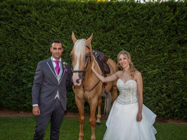La boda de Fran y Beatriz