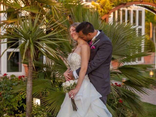 La boda de Beatriz y Fran en Guadalajara, Guadalajara 22