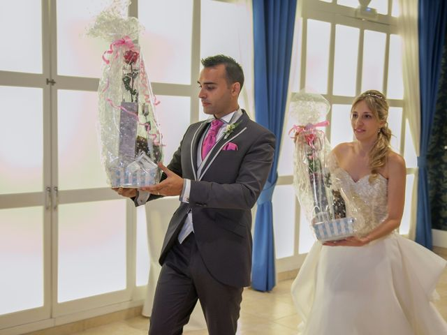 La boda de Beatriz y Fran en Guadalajara, Guadalajara 29