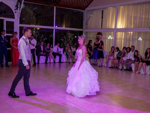 La boda de Beatriz y Fran en Guadalajara, Guadalajara 30