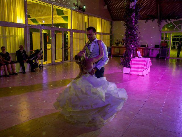 La boda de Beatriz y Fran en Guadalajara, Guadalajara 31