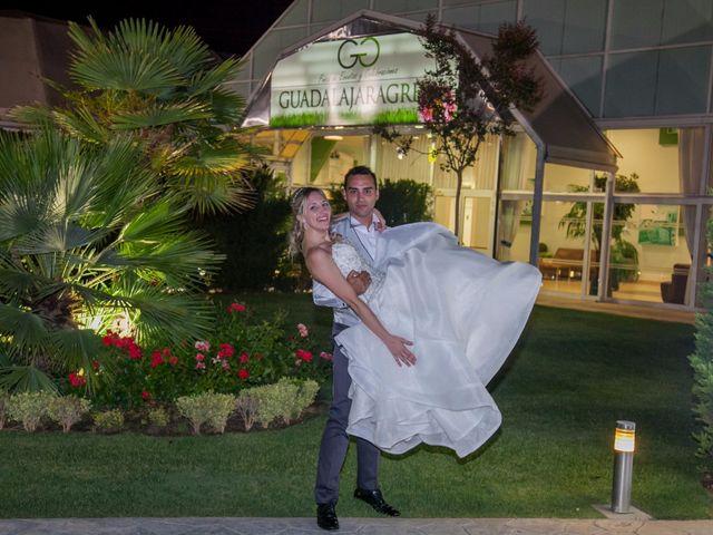 La boda de Beatriz y Fran en Guadalajara, Guadalajara 34