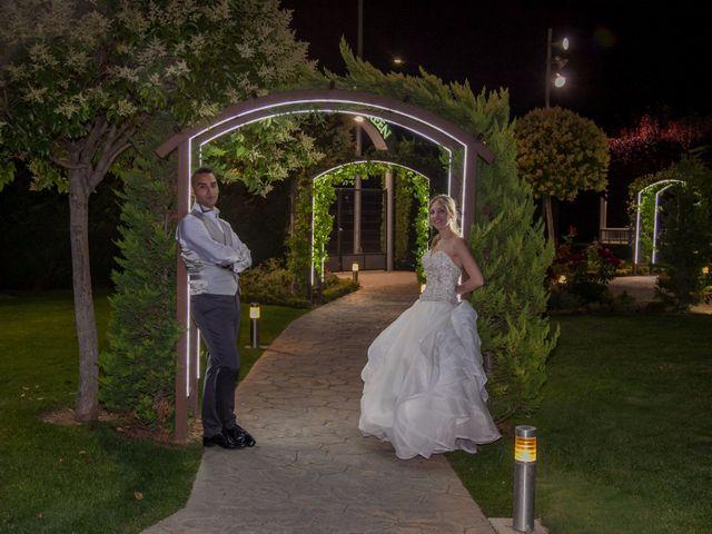 La boda de Beatriz y Fran en Guadalajara, Guadalajara 36