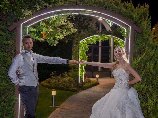 La boda de Beatriz y Fran en Guadalajara, Guadalajara 37
