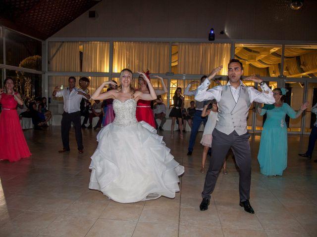 La boda de Beatriz y Fran en Guadalajara, Guadalajara 39