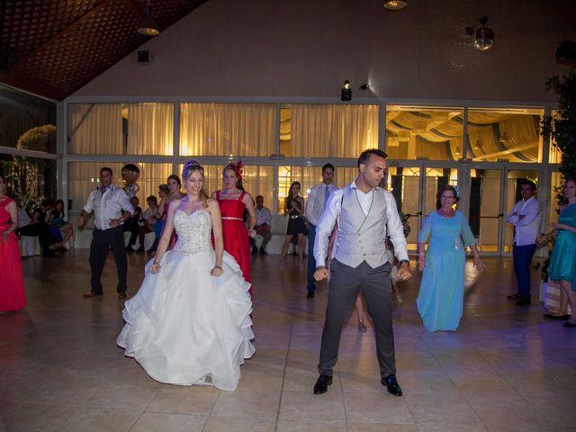 La boda de Beatriz y Fran en Guadalajara, Guadalajara 40