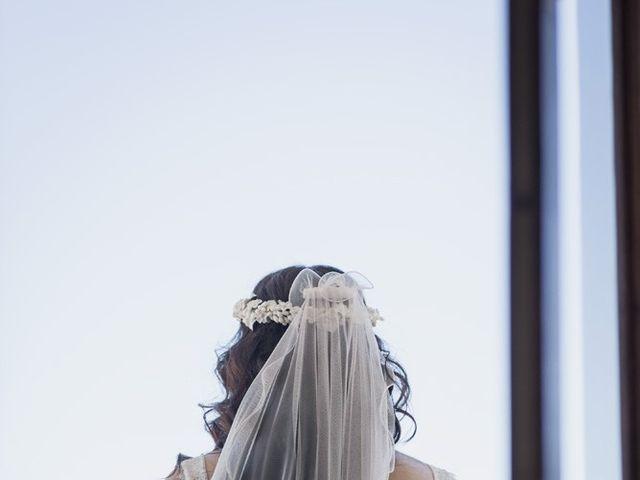 La boda de Carlos y Esther en León, León 11