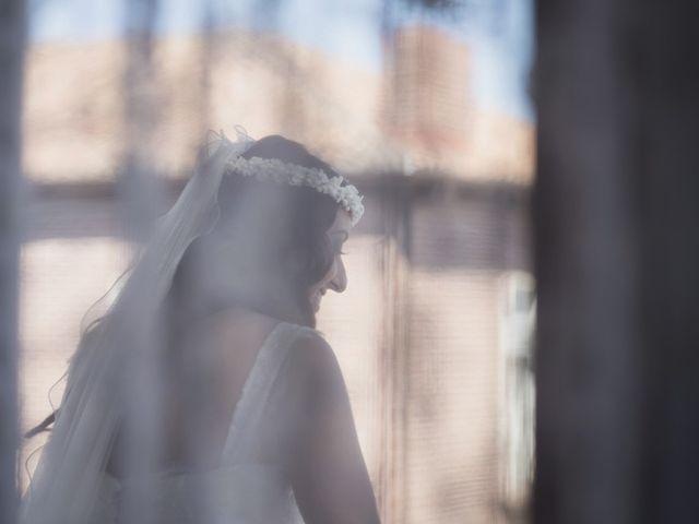 La boda de Carlos y Esther en León, León 12