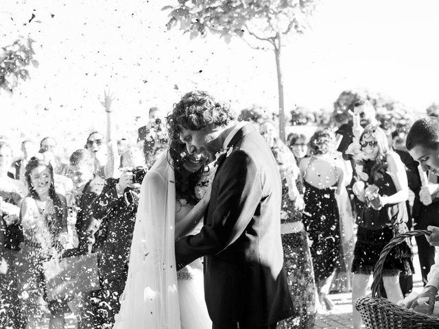 La boda de Carlos y Esther en León, León 18
