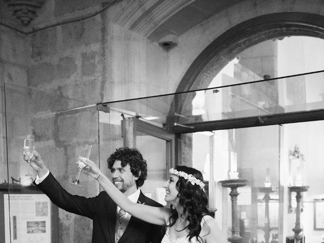 La boda de Carlos y Esther en León, León 22