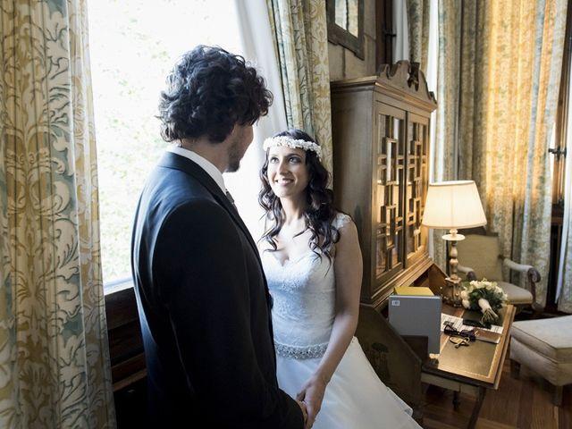 La boda de Carlos y Esther en León, León 30