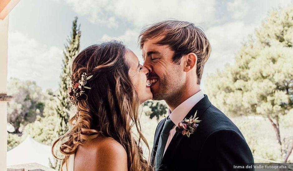 La boda de Andreu y Mariona en Palma De Mallorca, Islas Baleares