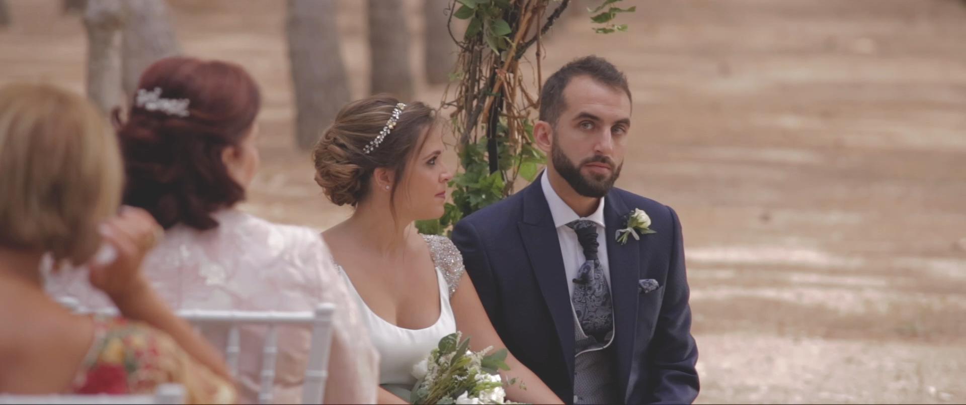 La boda de Abel y Gracia en Novelda, Alicante