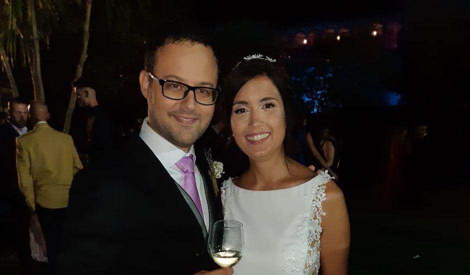 La boda de Xisco y Isa en Palma De Mallorca, Islas Baleares