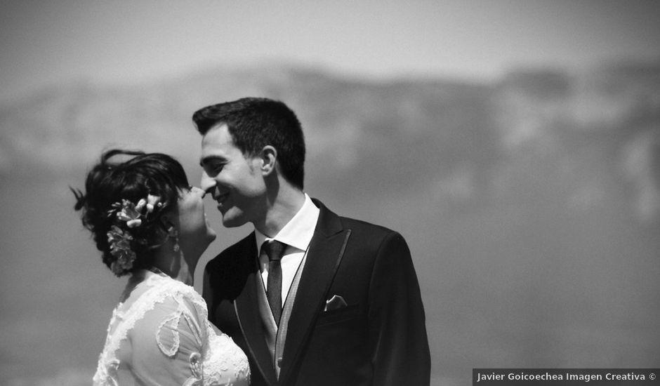 La boda de Jota y Irina en Logroño, La Rioja