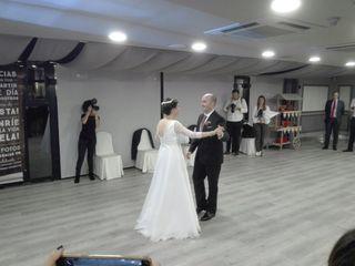 La boda de Gabriel y Marian 1