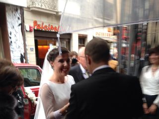 La boda de Gabriel y Marian 2