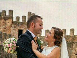 La boda de Marisa y Luis Fernando 1