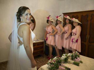 La boda de Marisa y Luis Fernando 2