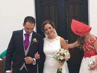 La boda de Marisa y Luis Fernando 3