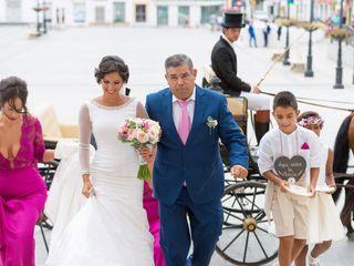 La boda de Rocio y Maykel 3