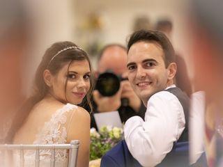 La boda de Lara y Pablo 2