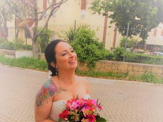 La boda de Valentina y Beppe 2