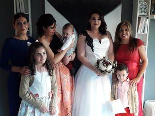La boda de Francisco José y Rosa Maria 3