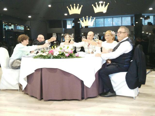 La boda de Marian y Gabriel en Pamplona, Navarra 1