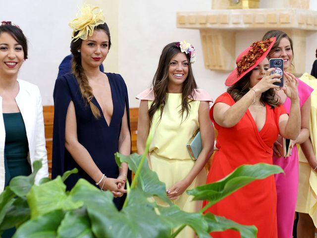 La boda de Joshua y Paula en Campillo De Altobuey, Cuenca 11